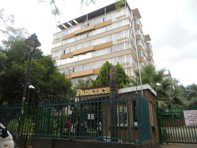 Standard Bank Repossessed 1 Bedroom Apartment for Sale on online auction in Pretoria Central - MR35471