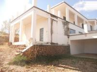 Front View of property in Vaal Oewer