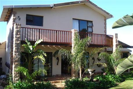 Standard Bank Repossessed 2 Bedroom House for Sale For Sale in Jeffrey's Bay - MR35498