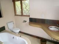Bathroom 1 - 6 square meters of property in Hoedspruit