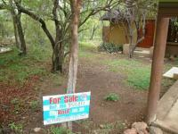 Garden of property in Hoedspruit