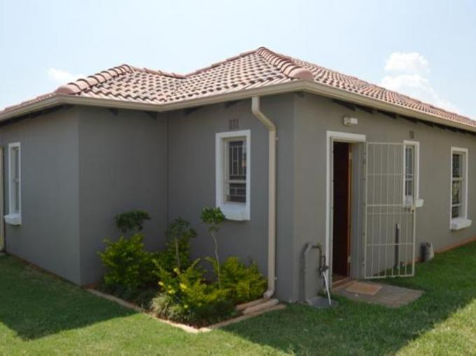 Rdp To Rent In Lotus Gardens