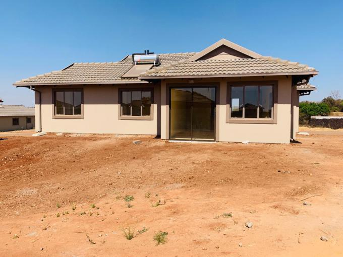 Houses For Sale in Gauteng - MyRoof.co.za