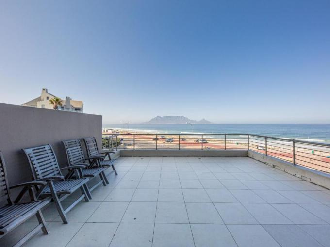 1 Bedroom Apartment for Sale For Sale in Bloubergstrand - MR357773