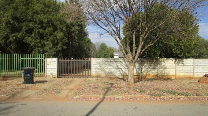 Standard Bank EasySell 3 Bedroom Cluster for Sale in Welgedacht - MR358121