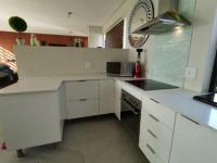Kitchen of property in Zandspruit