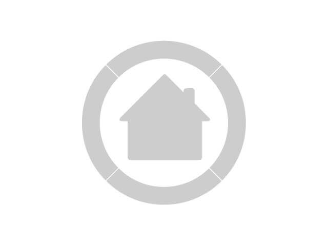 of property in Bloubergstrand