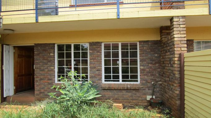 Standard Bank EasySell 2 Bedroom Sectional Title for Sale in Villieria - MR360113