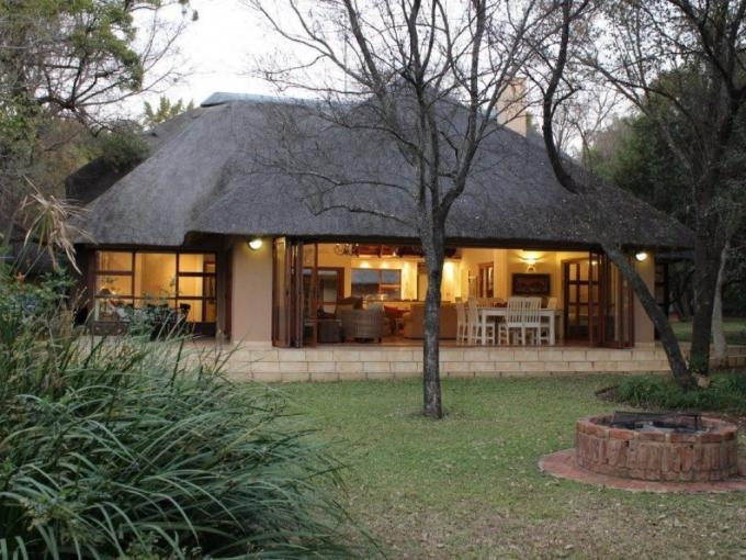 5 Bedroom House for Sale For Sale in Hartbeespoort - MR361011