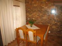 Dining Room - 9 square meters of property in Amandasig