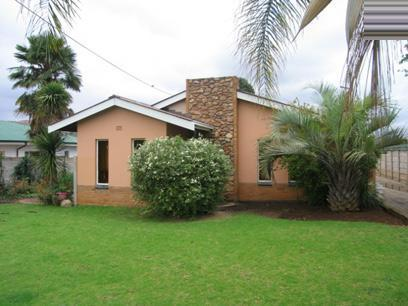 3 Bedroom House for Sale For Sale in Wonderboom South - Home Sell - MR36158