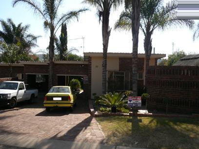 3 Bedroom House For Sale in Monument Park - Private Sale - MR36264