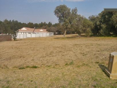 Land for Sale For Sale in Lakeside - (Vereeniging) - Home Sell - MR36268