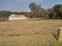 Land in Lakeside - (Vereeniging)