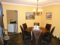 Dining Room - 22 square meters of property in Montana