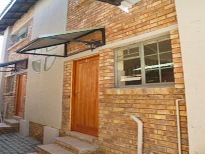 2 Bedroom Duplex For Sale in Boksburg - Home Sell - MR36295