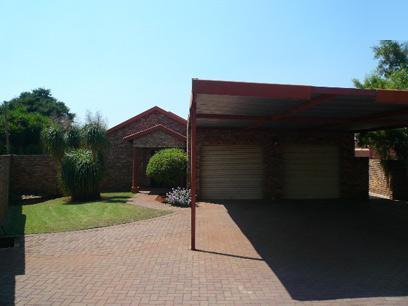Standard Bank Repossessed 3 Bedroom House for Sale on online auction in Doornpoort - MR36459