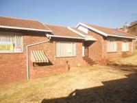 3 Bedroom 1 Bathroom House for Sale for sale in Naturena