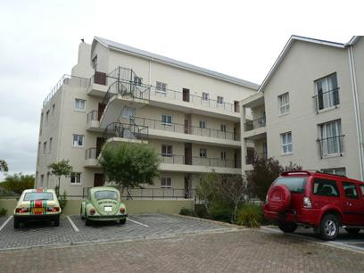 Standard Bank Repossessed 2 Bedroom Apartment for Sale For Sale in Bellville - MR36474