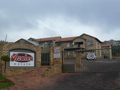 Standard Bank EasySell 3 Bedroom Simplex for Sale For Sale in Roodepoort - MR36478