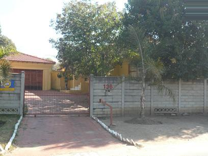 Standard Bank Repossessed 3 Bedroom House For Sale in Randparkrif - MR36485