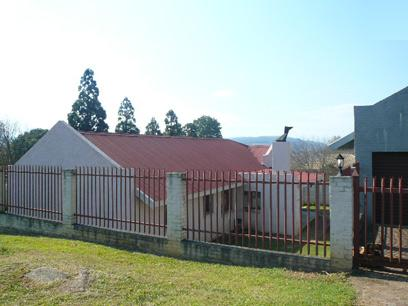 Standard Bank Repossessed 3 Bedroom House for Sale For Sale in Sabie - MR36488