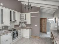 Kitchen of property in Theescombe AH