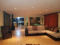 Lounges of property in Secunda