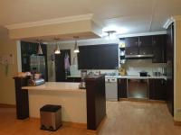Kitchen of property in Secunda