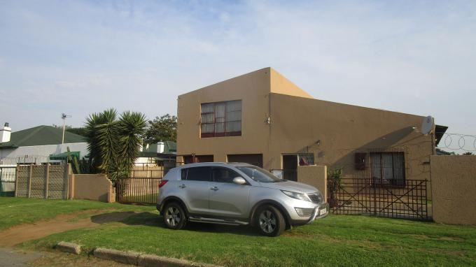 Standard Bank EasySell 3 Bedroom House for Sale in Boksburg - MR367005