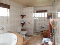 Main Bathroom of property in Boksburg