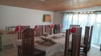 Dining Room of property in Port Alfred
