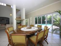 Dining Room - 71 square meters of property in Beverley Gardens