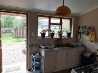 Kitchen of property in Barrydale