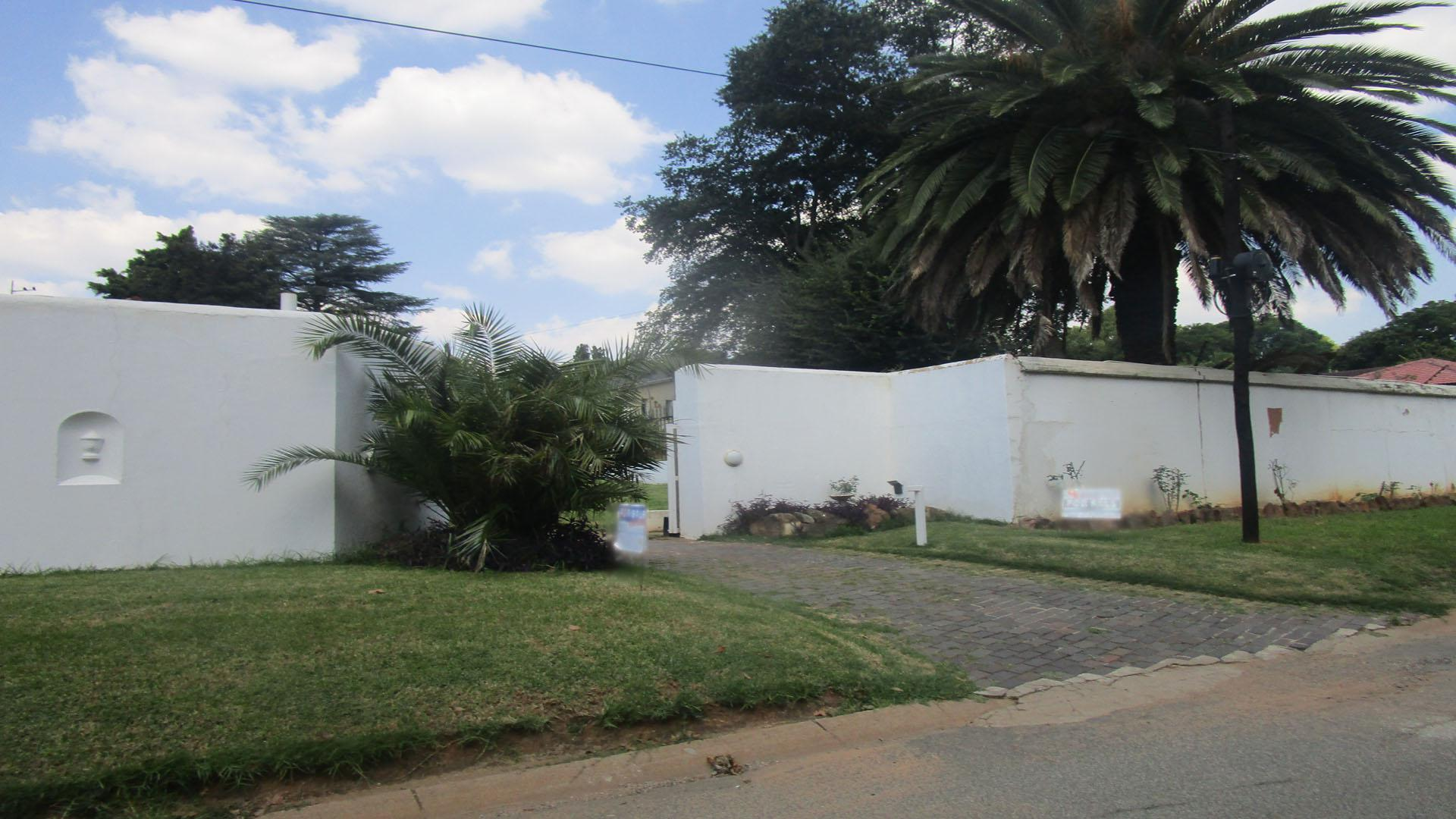Front View of property in Raumaraispark