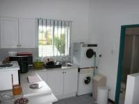 Kitchen - 11 square meters of property in Wingate Park