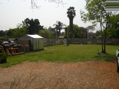 Land for Sale For Sale in Rietfontein - Private Sale - MR37272