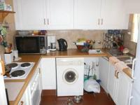 Kitchen - 9 square meters of property in Eldoraigne