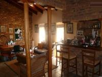 Dining Room - 30 square meters of property in Mnandi AH