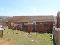 Backyard of property in Bethelsdorp