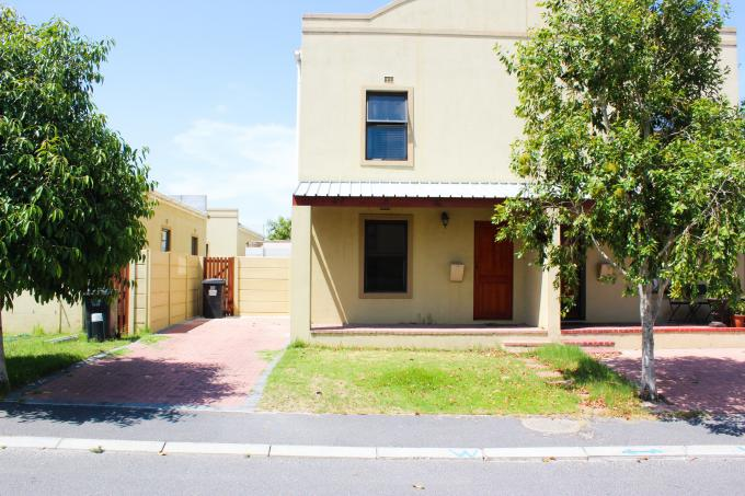 3 Bedroom House for Sale For Sale in Silversands - MR372942