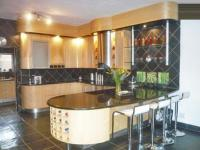 Kitchen - 14 square meters of property in Olivedale