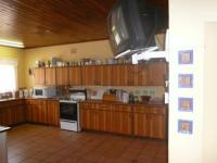 Kitchen - 36 square meters of property in Thalmen