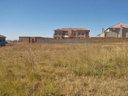 Land for Sale For Sale in Midrand - Home Sell - MR37368