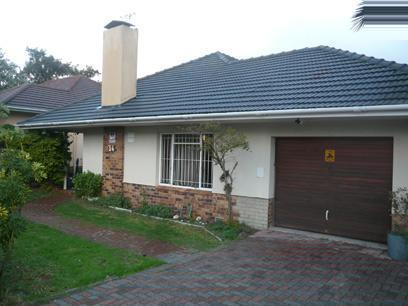 3 Bedroom House For Sale in Parow Central - Home Sell - MR37369