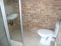 Bathroom 1 - 2 square meters of property in Bruma