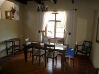 Dining Room - 22 square meters of property in Paarl