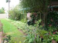 Garden of property in Lynnwood Glen