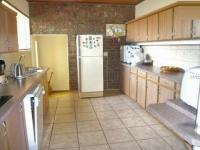 Kitchen - 25 square meters of property in Kroonstad