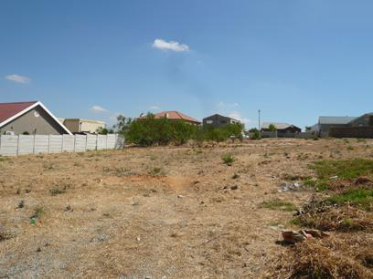 Standard Bank Repossessed Land For Sale in Malmesbury - MR37447